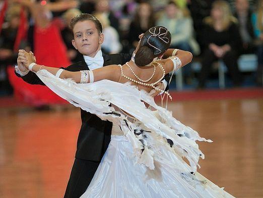 Какие бывают танцы?