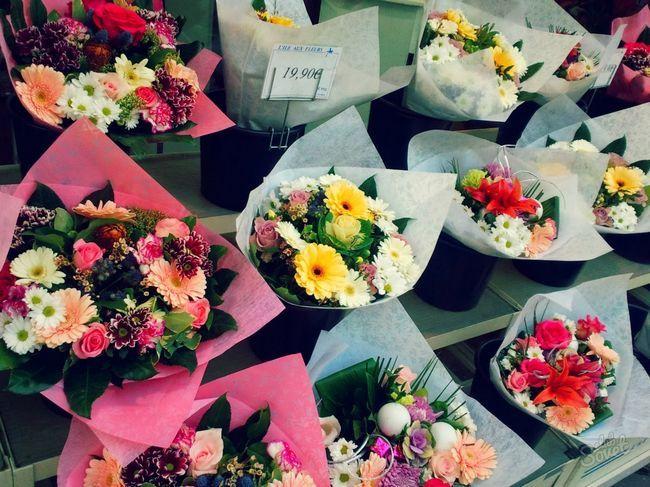 Какие цветы на день рождения лучше подарить