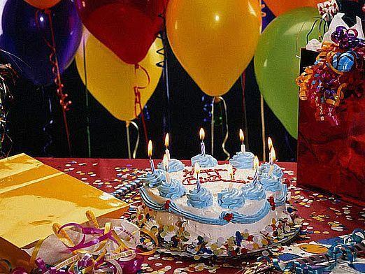 Какие дни рождения не отмечают?