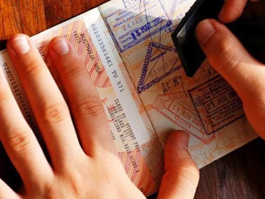 Які документи потрібні для візи?