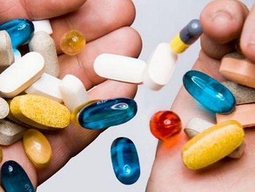 Какие хорошие витамины?