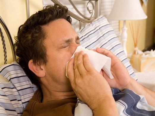 Какие лекарства принимать при простуде?