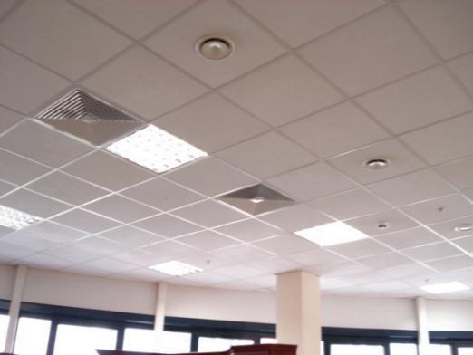 Какие натяжные потолки лучше?