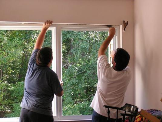 Какие окна ставить?