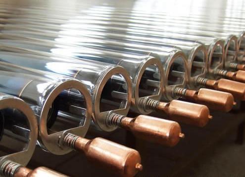 сталеві труби для опалення