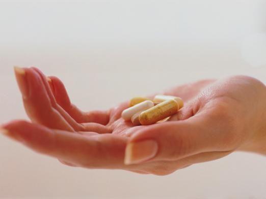 Какие витамины для женщин?