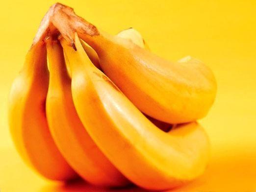 Какие витамины в банане?