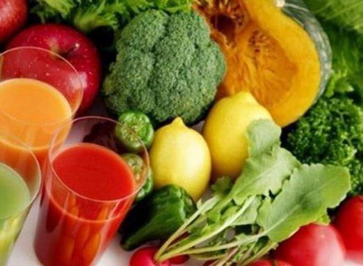 Какие витамины в овощах?