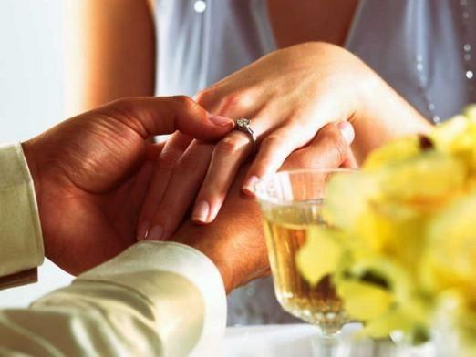 Какое кольцо подарить?
