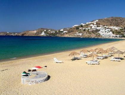яке море в Греції крит