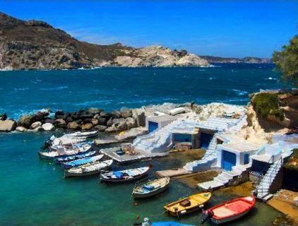 яке море в Іракліоні Греція