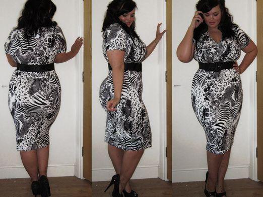 Какое платье мне подойдет?