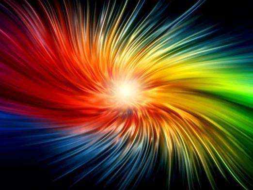 Какого цвета любовь?