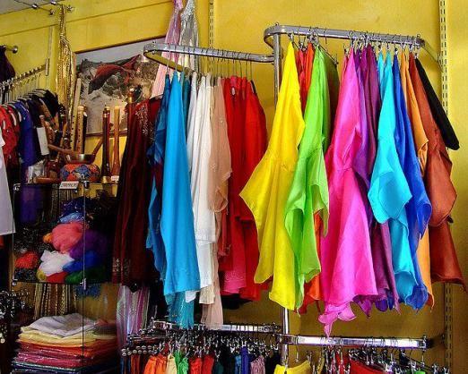 Какой цвет в моде?