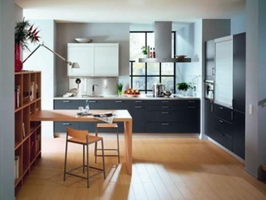 Якою має бути кухня?