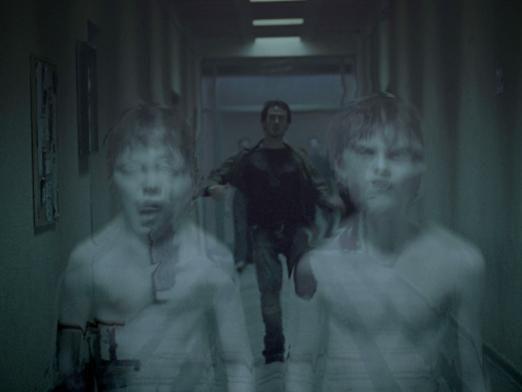 Який фільм найстрашніший?