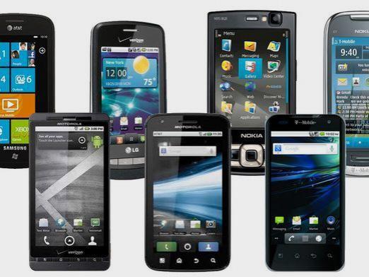 Какой купить сенсорный телефон?