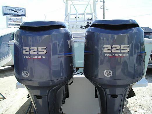 Какой лодочный мотор лучше?