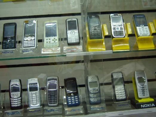 Какой лучше купить телефон?