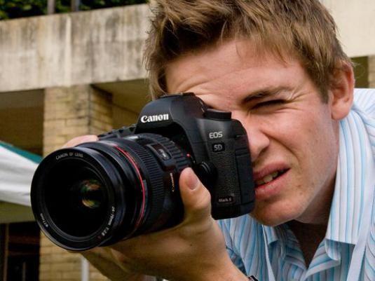 Какой лучший фотоаппарат canon?