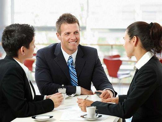 Какой начать бизнес?
