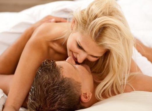 Какой он - первый секс?