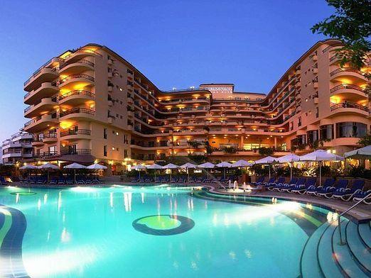 Какой отель лучше в египте?