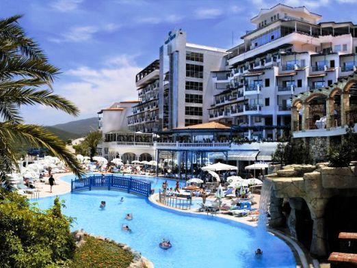 Який готель вибрати в Туреччині?