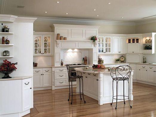Какую выбрать кухню?