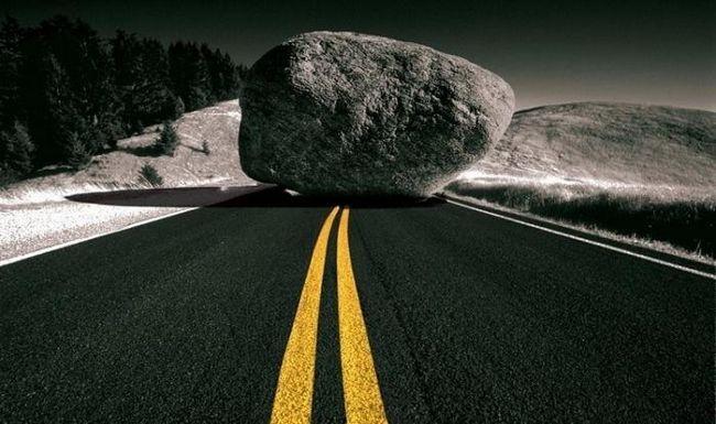 Камень преткновения: история выражения и его значение
