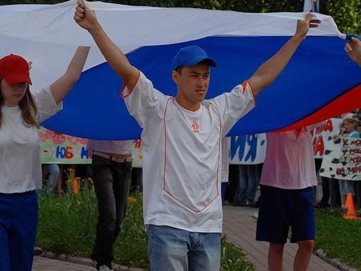 Коли день Росії?