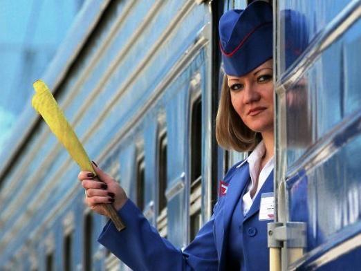 Когда день железнодорожника?