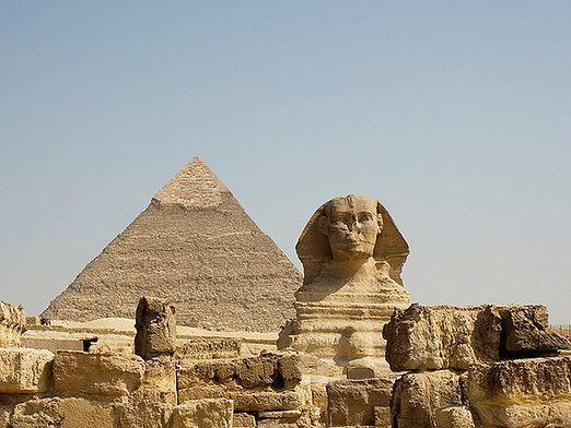 Когда лучше ехать в египет?