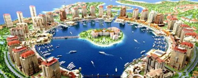 столиці катару дохе