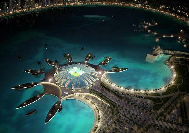 столиця держави катар