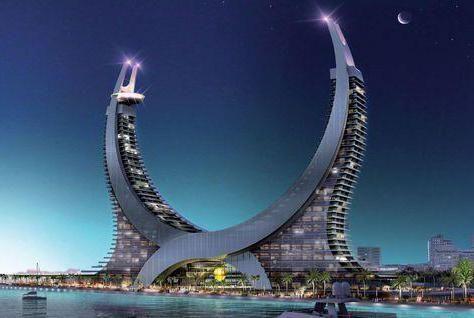 столиця країни катар