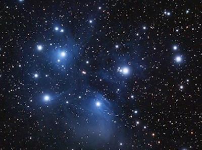 Кто придумал названия звезд?