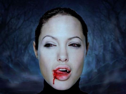 Кто такие вампиры?