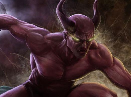 Кто такой демон?