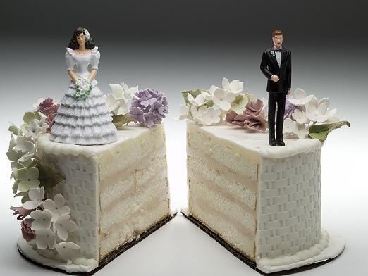 Куда подавать на развод?