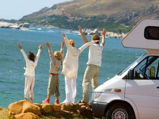 Куда поехать в июне отдыхать?