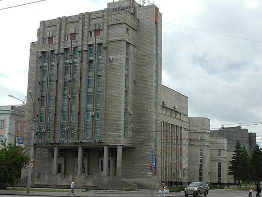 Куди піти вчитися в Барнаулі?