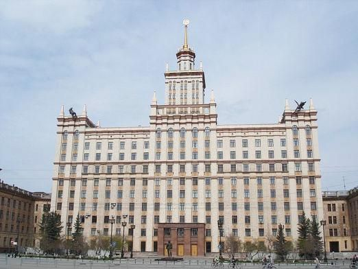 Куди піти вчитися в Челябінську?