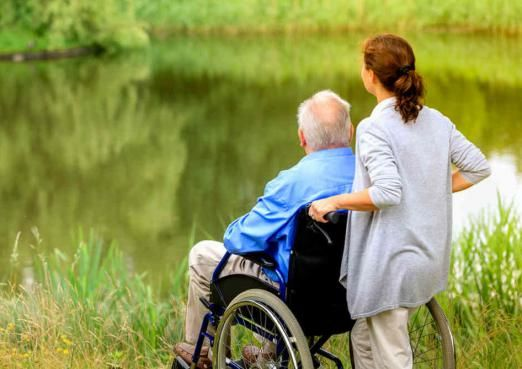 Квалифицированное восстановление больных почтенного возраста – залог их долголетия
