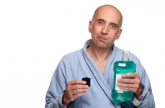 народне лікування пародонтозу