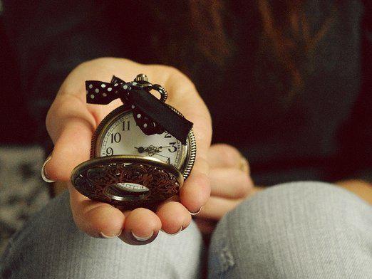 Лечит ли время?