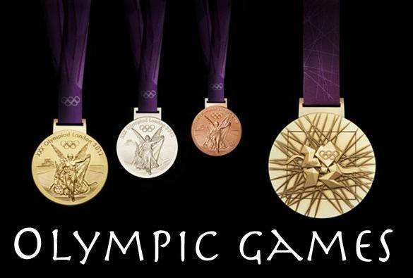 Історія літніх олімпійських ігор