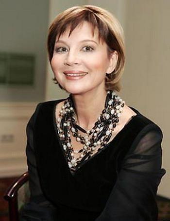 біографія телеведучої Тетяна Вєдєнєєва