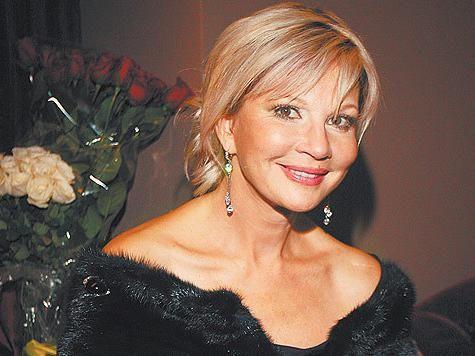 Тетяна Вєдєнєєва особисте життя