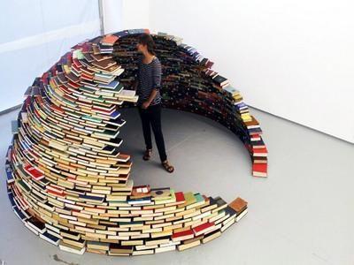 список книг які повинен прочитати кожен